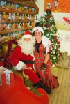 21 Mr and Mrs Claus ChillOut
