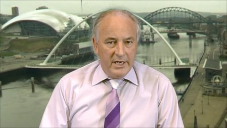 Colin Briggs